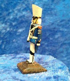 Miniature Nutcracker  1:12 Dollhouse Scale by www.jimlarsondesigns.com https://etsy.com/shop/JimLarsonDesigns