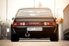 Opel Mnta irmscher