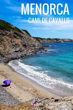 How to walk the Cami De Cavalls in Menorca, Spain