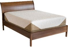 This I'm super excited for. My new mattress. - Serta iComfort Savant King Mattress