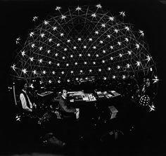 Karlheinz Stockhausen - German Pavillion