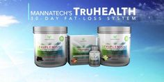 Mannatech Launches New Fat-Loss System, TruHealth 30 Day Transformation, Food Technology, Meal Replacement Shakes, Body Composition, Weight Management, Lose Fat, Real Food Recipes, Healthy Living, Product Launch