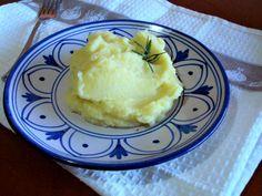 Mashed Potatoes, Ethnic Recipes, Food, Vegan, Whipped Potatoes, Smash Potatoes, Essen, Meals, Yemek