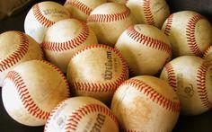 Baseball!! I love baseball!!