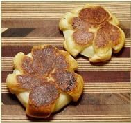 Camping pie iron recipes! http://www.boondockers-used-sports.com/pie-iron-cooking.html