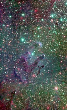 Nebula & Star Clusters