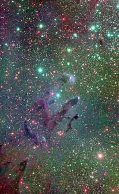 Nebula and Star Clusters