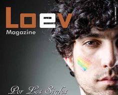 Artículo de la revista LOEV realizado por la psicóloga y activista Mar Ortíz sobre el derecho a amar. Edición 18º de la revista LOEV.