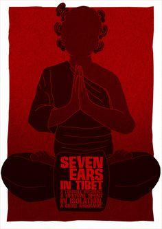 Seven _ears in Tibet - Removies