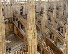 Duomo di Milano,Italy