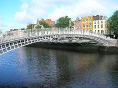 Travel Dublin Ireland
