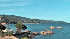 Le Lavandou - The Coast, French Riviera, France [HD] (videoturysta)