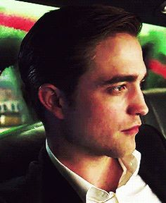 From Cosmopolis BTS