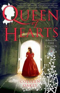 Bookworm Babblings: Queen of Hearts Book Review