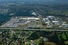 Fábrica da GM em Gravataí-RS chega aos 3 milhões de unidades produzidas  O complexo industrial da GM em Gravataí-RS acaba de comemorar 16 anos de atividades e a marca de 3 milhões de veículos produzidos. Veja mais...