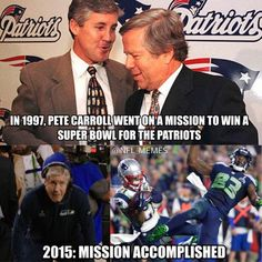 10c9d6d04443cc409b3c7b0d87d6d341 patriots memes nfl memes super bowl xlix memes new england patriots and seattle seahawks,Patriots Losing Super Bowl Meme
