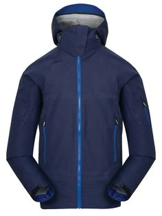 Penguin Trizar jacket