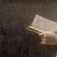 """la-belle-epoche: """" Nicolaas van der Waay (Dutch, 1855-1936) Amsterdams Weesmeisje, c. 1890-1910 (detail) Oil on canvas Rijksmuseum Amsterdam """""""