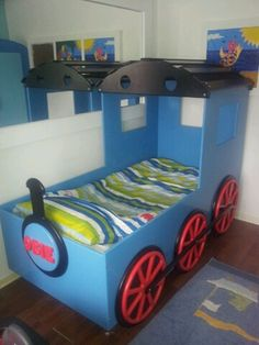 Gallery of Kids Beds | Kids Themed Beds | Childrens Novelty Single Beds