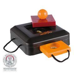 cb0a37faf2 Trixie 32011 Dog Activity Gamble Box, 15 × 9 × 15 cm: Amazon.de: Haustier