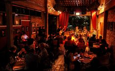 jazz bar images - Google Search