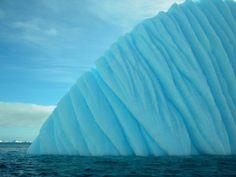 Antarctica - stunning iceberg