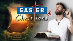 What Is Easter, Todays Devotion, Think On, Christians, Trust God, Pagan, Bunnies, Bible Verses, The Creator