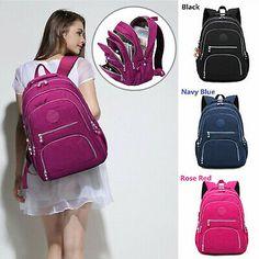 Women School Backpack Laptop Bag Girl Mochila Satchel Large Casual Satchel - Purse Backpack - Ideas of Purse Backpack Satchel Purse, Backpack Purse, Laptop Backpack, Sling Backpack, Best Vacuum, Girls Bags, School Backpacks, Handbags, Purses