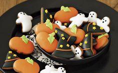 Receta básica de galletas dulces para decorar