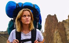 'Wild', de Jean-Marc Vallée con Reese Witherspoon