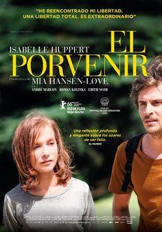 Cinelodeon.com: El porvenir.  Mia Hansen-Løve