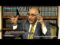 Dr Alfredo Jalife Rahme LA TRAICIÓN DEL POLÍTICO MEXICANO
