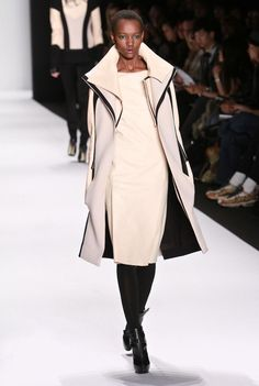 @AuraTaylor #NYFW fall/winter #collection featured on @AAU #180Magazine.