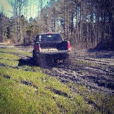 @Liz Odell    Cyisa said Hunter might take the 77 muddin or i can convince hayden to bring the 97