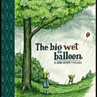 """A beautifully illustrated """"Toon"""" (comic) book for young readers."""