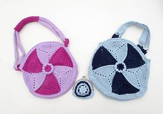 d393a6ea214d7 The Astra Bag and Purse pattern by Wistfully Woolen