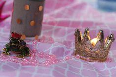 Laurel Katherine's Royal Celebration  | CatchMyParty.com