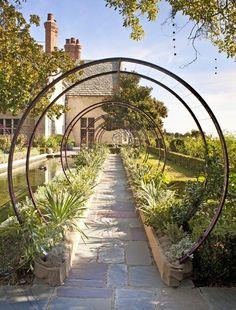 199 Contemporary Style Landscape Designs | FurnitureX.net