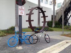 Art district. Lauderdale.