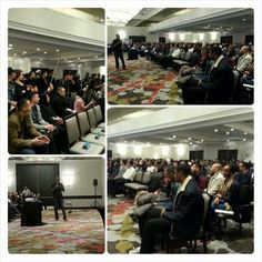 The wakeupnow toronto event was packed out... standing room only. #wakeupnow #torontoevents if you missed it get connected with me asap so we can get you ready for the next event amandalpinkerton@gmail.com or for more info check out http://wuncanadian.com #savemoney #makemoney #managemoney #opportunity #wunlife #hublife