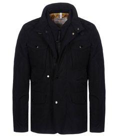 Amawalk Jacket : Black | Napapijri
