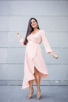 Excellent Pregnancy information are offered on our web pages. Take a look and you wont be sorry you did. Stylish Maternity, Maternity Wear, Maternity Fashion, Maternity Dresses, Maternity Style, Vestidos Para Baby Shower, Pregnancy Outfits, Pregnancy Info, Pregnancy Wardrobe