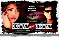 Director : K.C. Bokadia  Genre : Romance, Thriller  Cast : Govinda, Priyanka Chopra, Kader Khan