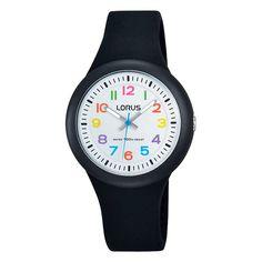 Lorus RRX41EX9 - Sportovní hodinky - Dětské hodinky - Hodinky | TOP TIME