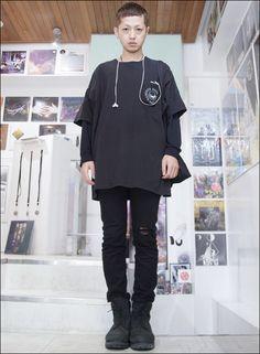 STAFF #OUTFITS : #IRIKI (MAY 6, 2015) https://www.facebook.com/raddlounge/photos/a.378155552214819.97061.281585118538530/961910647172637/?type=1&theater [ BOTTOM ] http://www.raddlounge.com/?pid=88767340 #harajuku #streetsnap #style #stylecheck #kawaii #fashionblogger #fashion #shopping #menswear #clothing #wishlist #brandnew #raddlounge #tuesdaynightbandpractice #liluglymane #thunderzone #karastore #timberland