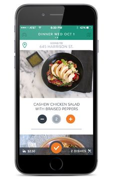 Company News - Food Delivery Service - Ideas of Food Delivery Service - West coast mobile app based food delivery service hot meal in 20 minutes West Coast Delivery App, Meal Delivery Service, Food Design, Ui Design, Interface Design, Digital Retail, Mobile App Design, Mobile Ui
