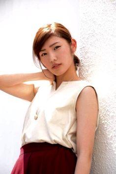 立石晴香さんはきれいですよね〜^ - ^