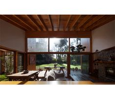 casa AA - IR arquitectura