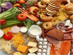 Dieta y leptina.