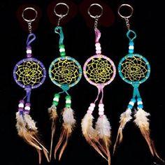 Moree Dream Catcher Keychains